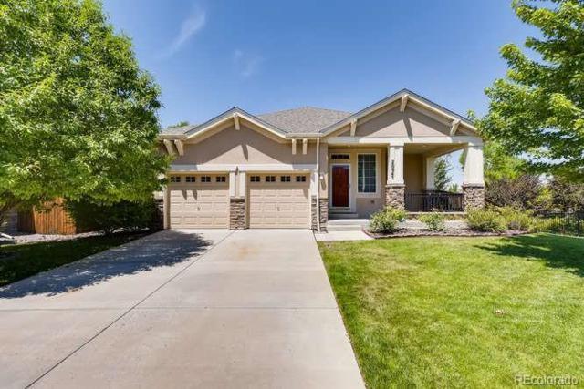 20947 E Eastman Avenue, Aurora, CO 80013 (#6609043) :: HomePopper
