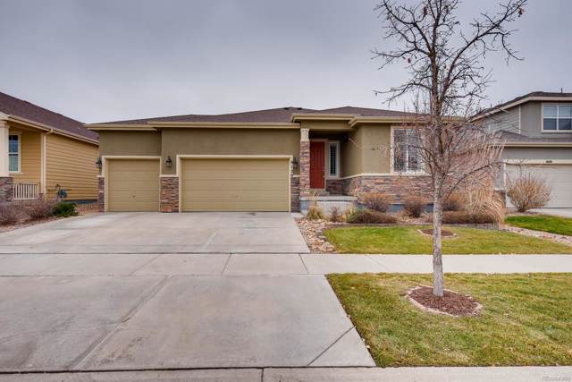 9120 Fig Street, Arvada, CO 80005 (#6609110) :: The Peak Properties Group