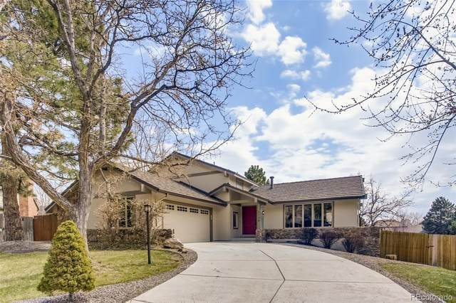 2136 S Parfet Drive, Lakewood, CO 80227 (#6609204) :: Finch & Gable Real Estate Co.