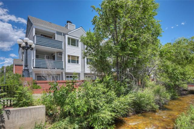 2201 Pearl Street #202, Boulder, CO 80302 (#6609347) :: House Hunters Colorado
