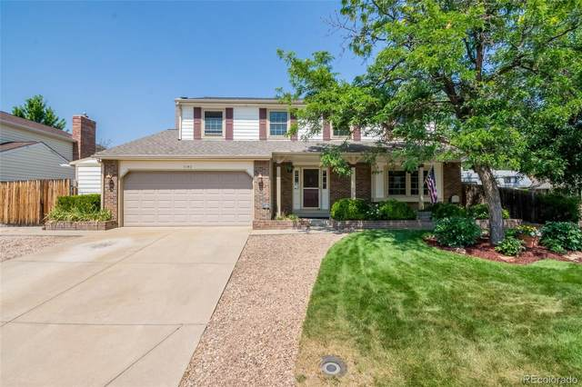 7140 S Moore Court, Littleton, CO 80127 (#6609614) :: Sultan Newman Group