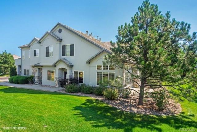 10700 Eliot Circle #104, Westminster, CO 80234 (MLS #6609721) :: 8z Real Estate