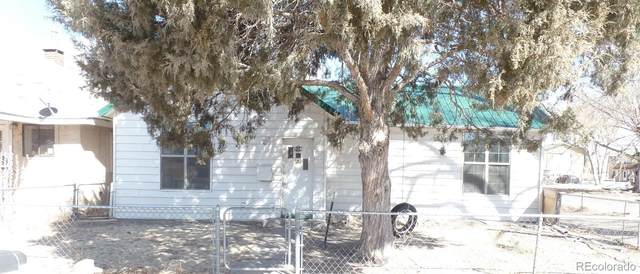 319 8th Street, Alamosa, CO 81101 (MLS #6610131) :: 8z Real Estate