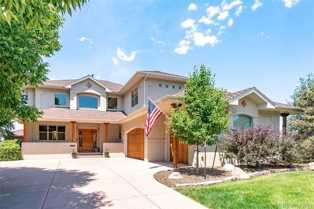 2041 Navajo Trail, Lafayette, CO 80026 (#6610365) :: Wisdom Real Estate