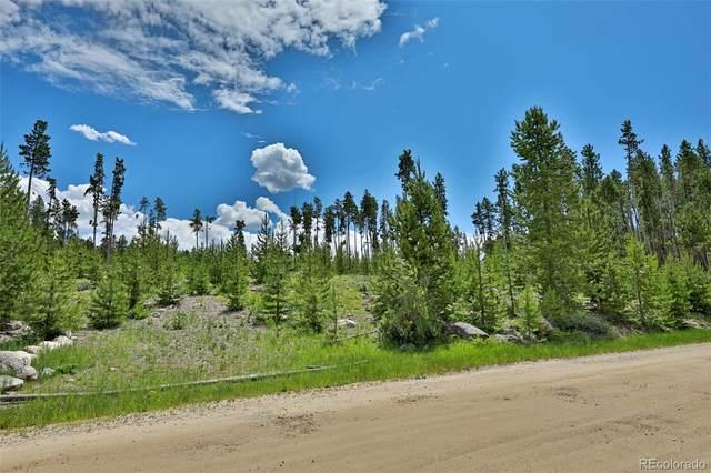 Gcr 4812, Grand Lake, CO 80447 (MLS #6610541) :: 8z Real Estate