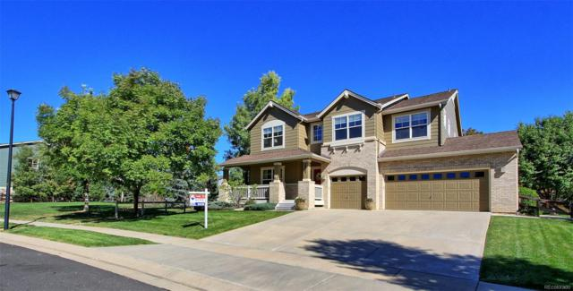 2649 Creekside Drive, Broomfield, CO 80023 (#6610820) :: The DeGrood Team