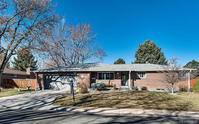 6899 S Prince Way, Littleton, CO 80120 (#6611217) :: The Gilbert Group