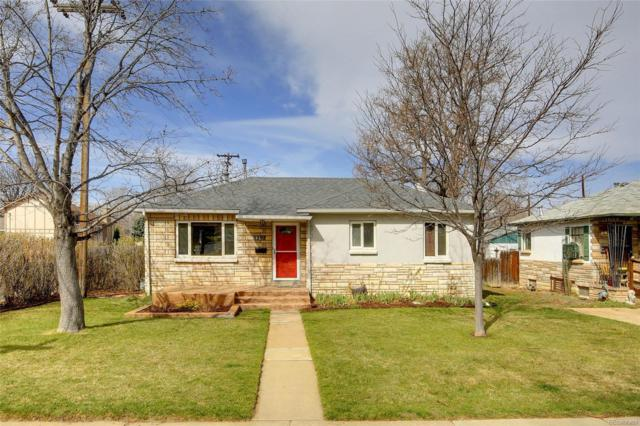 3297 S Marion Street, Englewood, CO 80113 (#6611292) :: The Gilbert Group