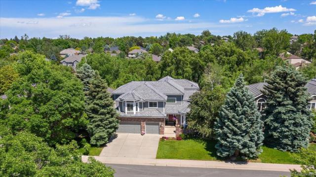 6188 S Alton Way, Greenwood Village, CO 80111 (MLS #6611332) :: 8z Real Estate