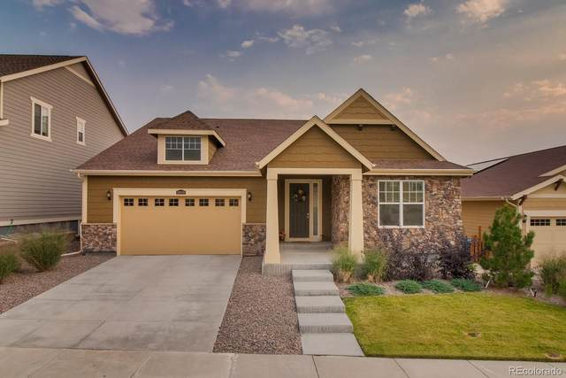 18856 W 84th Place, Arvada, CO 80007 (#6611402) :: Own-Sweethome Team