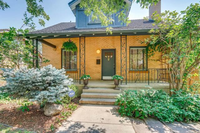 4150 Hooker Street, Denver, CO 80211 (#6611479) :: Structure CO Group