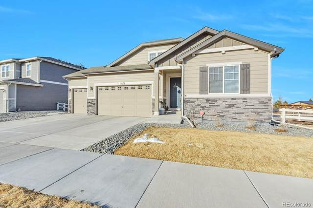 17873 E Anthem Drive, Parker, CO 80134 (#6612013) :: The DeGrood Team