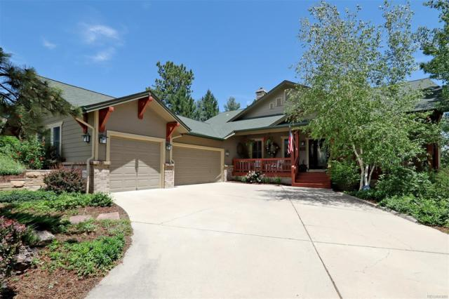 7164 Havenwood Drive, Castle Pines, CO 80108 (#6612050) :: The Heyl Group at Keller Williams