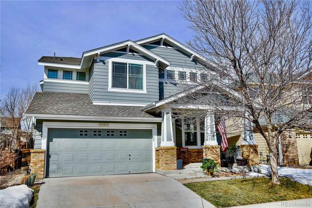 11831 Lewiston Street, Commerce City, CO 80022 (MLS #6612075) :: Wheelhouse Realty