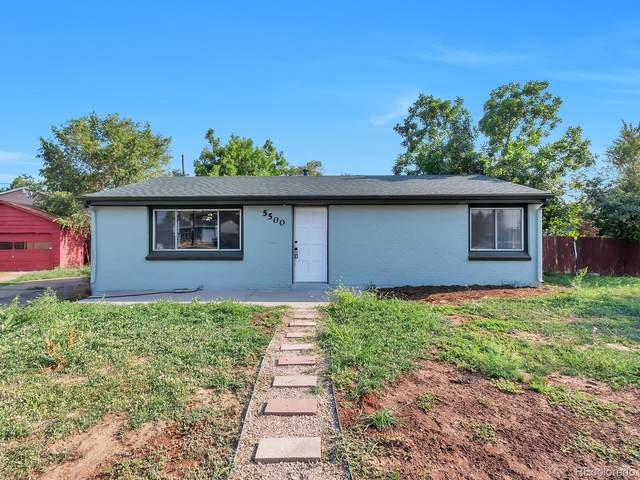 5500 W 5th Avenue, Lakewood, CO 80226 (#6612369) :: Sultan Newman Group