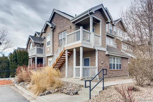16372 E Fremont Avenue #2, Aurora, CO 80016 (#6612534) :: The Gilbert Group