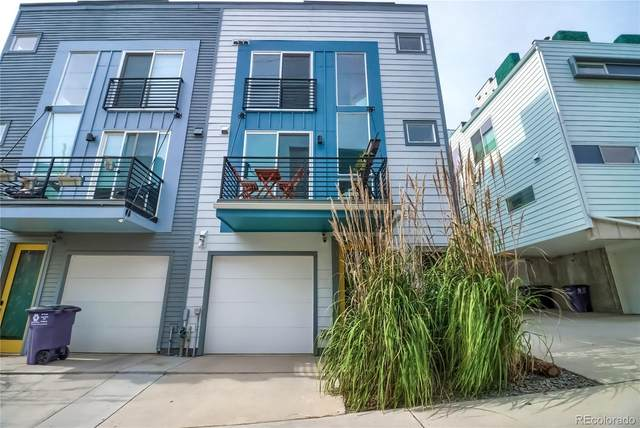 1288 Perry Street, Denver, CO 80204 (MLS #6612796) :: Bliss Realty Group