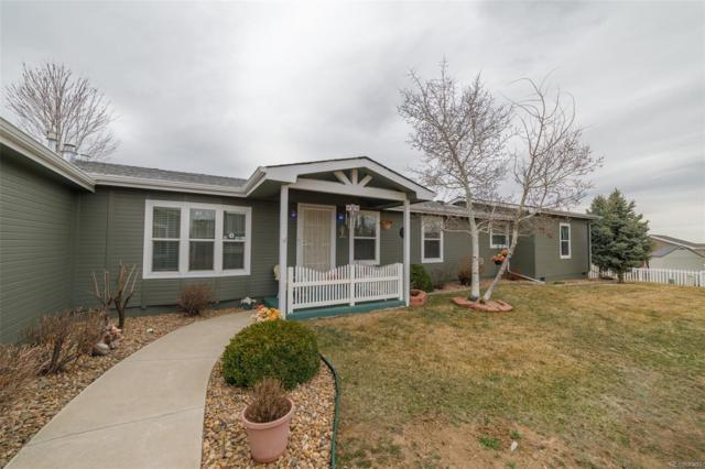 6135 Bluestem #241, Frederick, CO 80530 (#6612884) :: The Pete Cook Home Group
