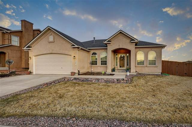 3389 Magellans Eagle Drive, Colorado Springs, CO 80916 (#6613829) :: The Griffith Home Team