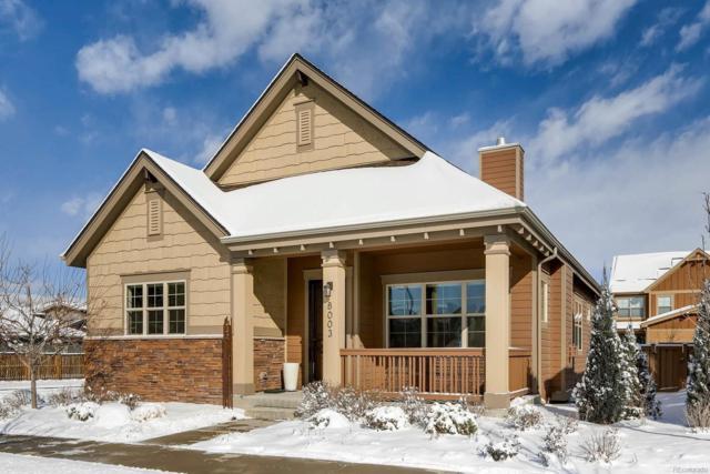 8003 E 49th Place, Denver, CO 80238 (#6614640) :: Wisdom Real Estate