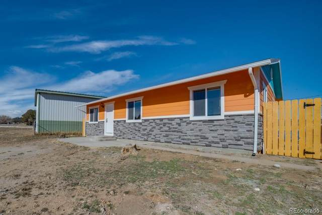 720 Montana, Walsenburg, CO 81089 (#6614702) :: James Crocker Team