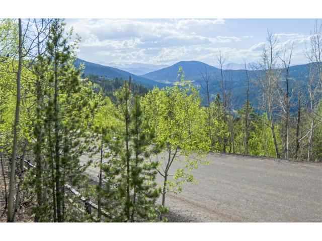 10147 Horizon View Drive, Morrison, CO 80465 (MLS #6614762) :: 8z Real Estate
