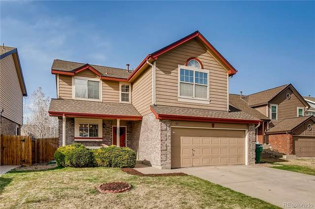 427 W 116th Place, Northglenn, CO 80234 (#6615347) :: HomeSmart