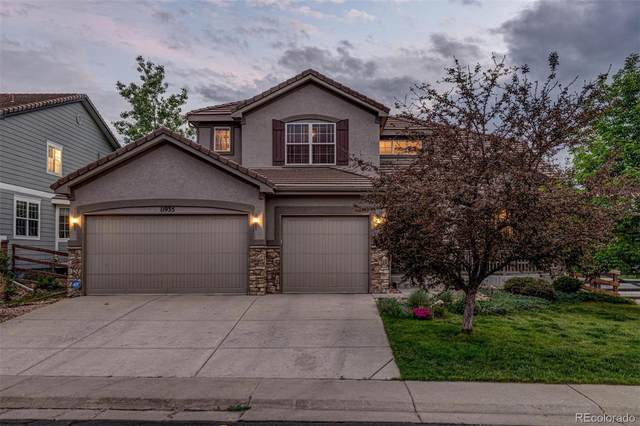 11935 E Lake Court, Greenwood Village, CO 80111 (#6615832) :: The DeGrood Team