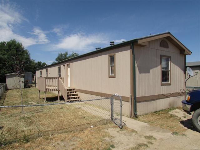 402 E Raven Avenue, Rangely, CO 81648 (#6615904) :: Structure CO Group