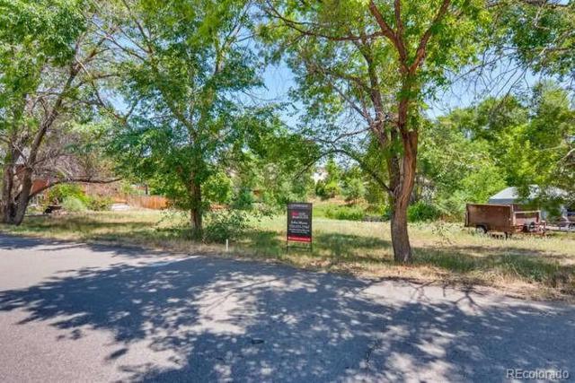 7927 W Brook Drive, Littleton, CO 80128 (MLS #6615912) :: 8z Real Estate