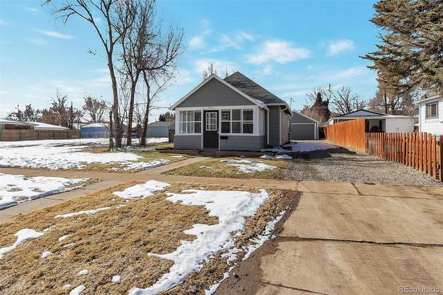 2251 Harlan Street, Edgewater, CO 80214 (MLS #6616522) :: 8z Real Estate