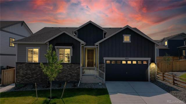 6635 Merrimack Drive, Castle Pines, CO 80108 (#6617282) :: Own-Sweethome Team