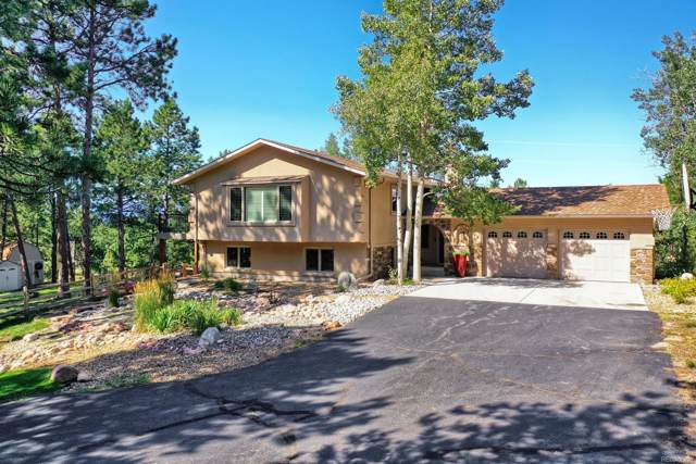 95 Pontiac Loop, Monument, CO 80132 (MLS #6617302) :: 8z Real Estate