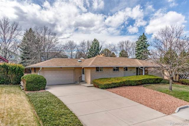 2123 S Harlan Street, Denver, CO 80227 (#6617340) :: Berkshire Hathaway HomeServices Innovative Real Estate