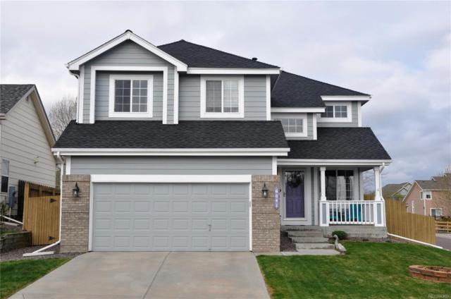 6041 S Valdai Way, Aurora, CO 80015 (#6617515) :: The Pete Cook Home Group