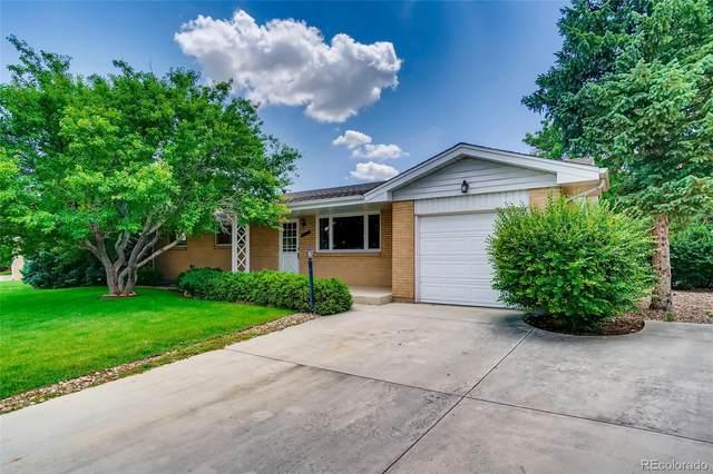5923 S Otis Court, Littleton, CO 80123 (#6617591) :: Berkshire Hathaway HomeServices Innovative Real Estate