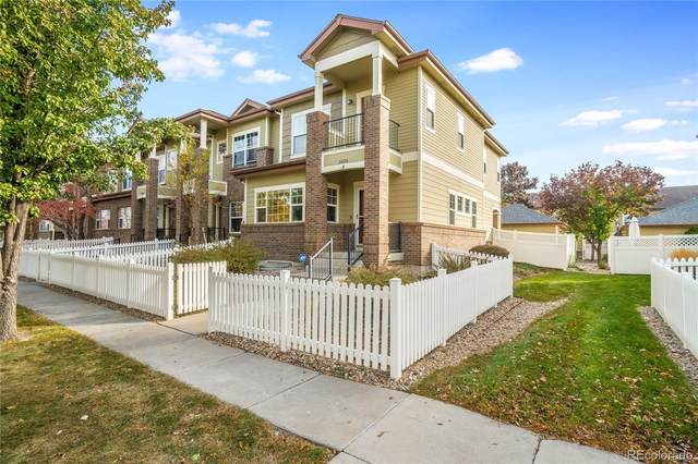 5026 Brookfield Drive A, Fort Collins, CO 80528 (#6618057) :: The Brokerage Group