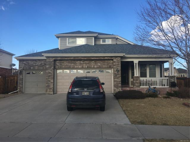 3232 S Jebel Way, Aurora, CO 80013 (#6618083) :: Sellstate Realty Pros