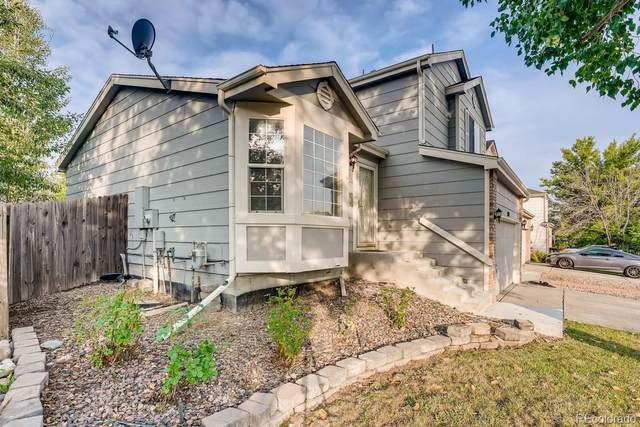 5245 S Jericho Way, Centennial, CO 80015 (#6618203) :: Own-Sweethome Team