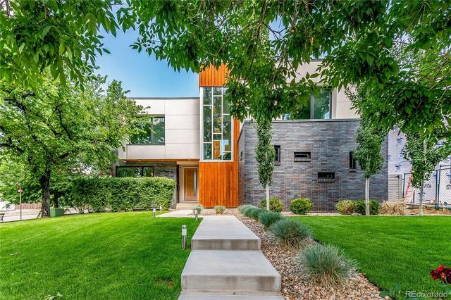 2100 S Cook Street, Denver, CO 80210 (#6618302) :: Mile High Luxury Real Estate