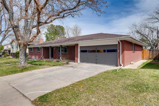 2676 S Leyden Street, Denver, CO 80222 (MLS #6618634) :: 8z Real Estate