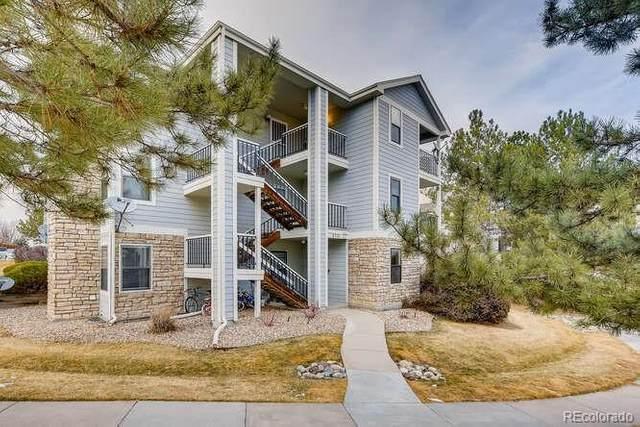 6715 S Field Street 5-522, Littleton, CO 80128 (MLS #6618758) :: 8z Real Estate
