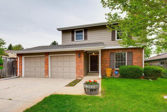 7957 S Trenton Street, Centennial, CO 80112 (#6618990) :: Wisdom Real Estate