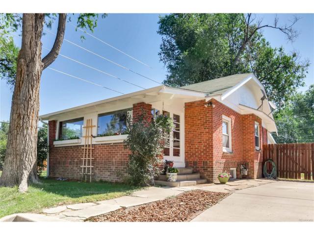 1694 Tamarac Street, Denver, CO 80220 (MLS #6619211) :: 8z Real Estate