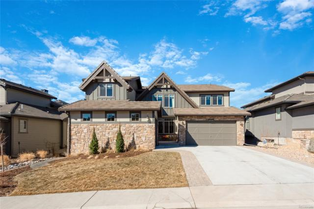 5139 Hoot Owl Way, Morrison, CO 80465 (#6619273) :: James Crocker Team
