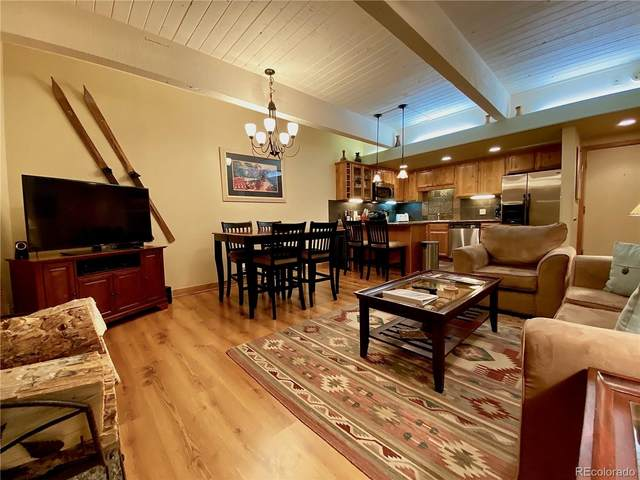 2305 Storm Meadows Drive #316, Steamboat Springs, CO 80487 (#6619767) :: The HomeSmiths Team - Keller Williams