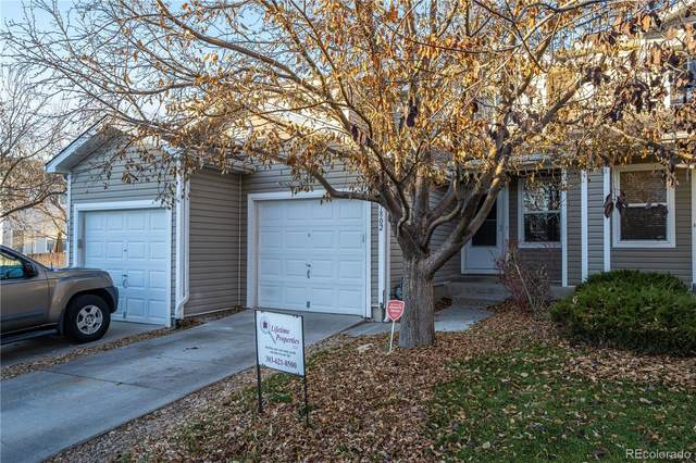 7802 S Kittredge Circle, Englewood, CO 80112 (MLS #6619914) :: Neuhaus Real Estate, Inc.