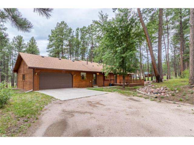 12530 Holmes Road, Colorado Springs, CO 80908 (MLS #6619963) :: 8z Real Estate