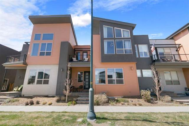 5049 Valentia Street #102, Denver, CO 80238 (#6620442) :: The Healey Group