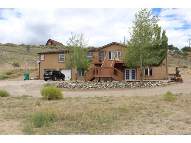 7180 County Road 178, Salida, CO 81201 (MLS #6620925) :: 8z Real Estate